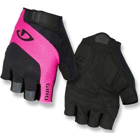 Giro Tessa Gel Handschuhe Damen schwarz/pink